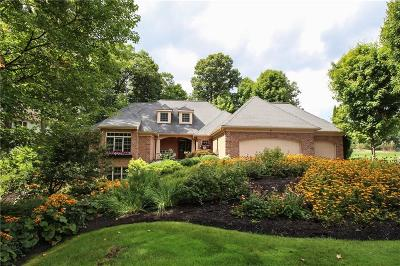 Pittsford Single Family Home A-Active: 9 Cathedral Oaks