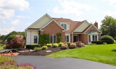Victor Single Family Home A-Active: 17 Quoin Crescent
