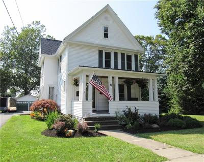 Monroe County Rental A-Active: 19 Dunning Avenue