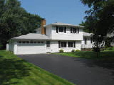 Penfield Single Family Home A-Active: 57 Timberline Drive