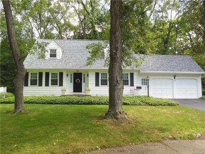 Irondequoit Single Family Home A-Active: 211 Imperial Circle