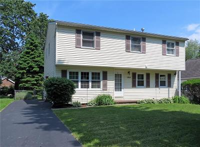 Greece Single Family Home A-Active: 166 Nahant Road