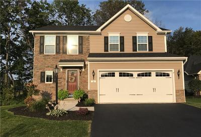 Penfield Single Family Home A-Active: 76 Willow Bridge Trail