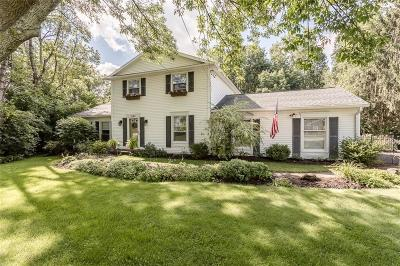 Penfield Single Family Home A-Active: 1135 Whalen Road