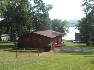 Single Family Home A-Active: 5423 County Road 36