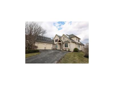 Victor Single Family Home A-Active: 6 Cheshire Ridge