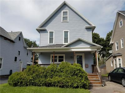 Multi Family 2-4 A-Active: 227 East Commercial Street