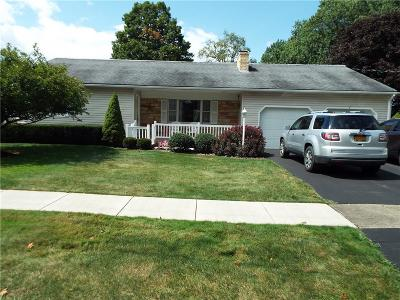 Allegany Single Family Home A-Active: 3 Devereux Drive