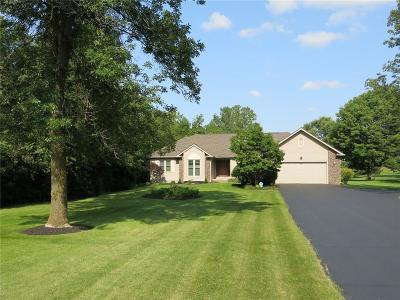 Canandaigua, Canandaigua-city, Canandaigua-town Single Family Home A-Active: 2095 Risser Road