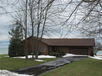 Kendall Single Family Home A-Active: 16515 Banner Beach Road