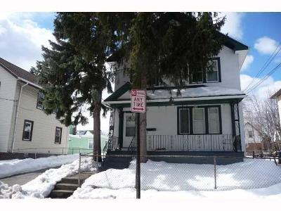 Rochester Multi Family 2-4 A-Active: 21 Combrie Street