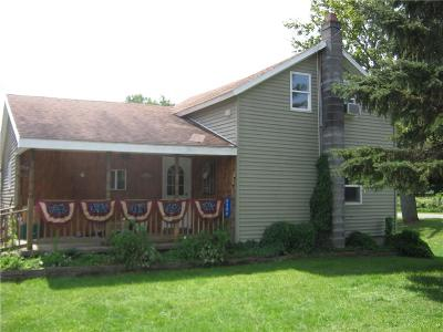 Stafford Single Family Home A-Active: 6506 Fox Place Road