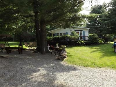 Single Family Home A-Active: 4646 Stoner Hill Road