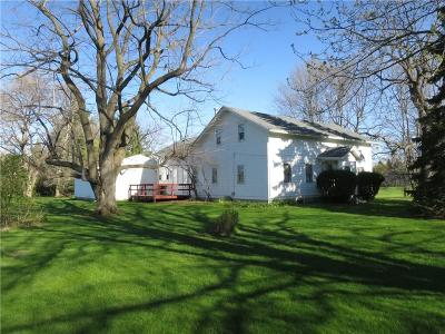 Single Family Home A-Active: 448 Long Pond Road