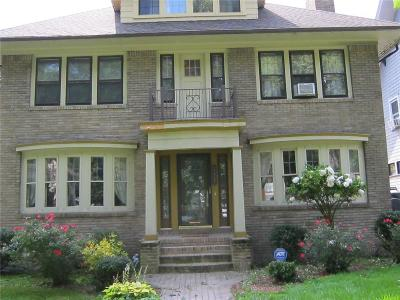 Rochester Single Family Home A-Active: 277 Canterbury Road