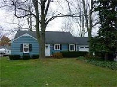 Single Family Home A-Active: 820 Long Pond Road
