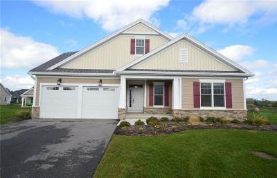 Monroe County Single Family Home A-Active: 26 Saint Johnsville Trail