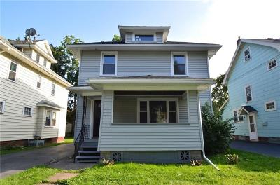 Single Family Home Sold: 135 Bradburn Street