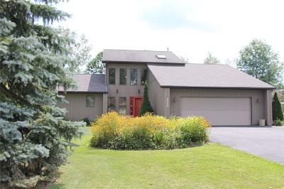 Single Family Home A-Active: 5560 Buck Point Road