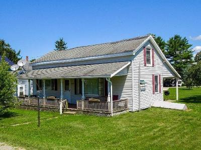 Single Family Home A-Active: 2878 Scott Hill Road