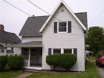 Livonia Single Family Home A-Active: 45 Main Street