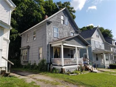 Rochester Single Family Home A-Active: 78 High Street