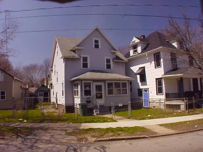 Rochester Single Family Home A-Active: 999 North Goodman Street