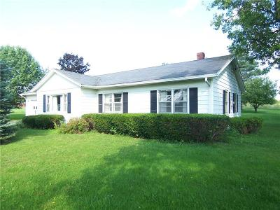 Single Family Home A-Active: 2893 Lakeville Road Road