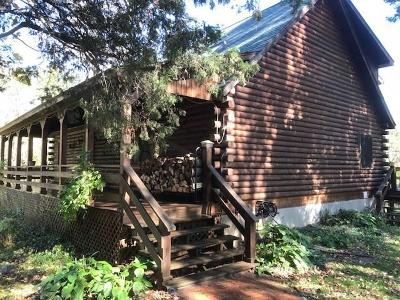 Seneca Falls Single Family Home A-Active: 2419 Easy Street