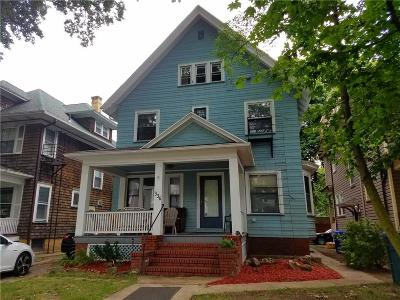 Rochester Multi Family 2-4 A-Active: 336 Goodman Street South