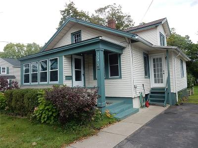 Single Family Home A-Active: 224 West Avenue