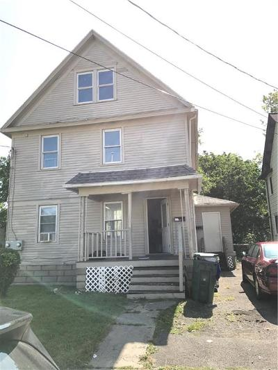 Rochester Multi Family 2-4 A-Active: 172 Rohr Street