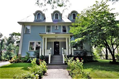 Rochester Single Family Home A-Active: 327 Canterbury Road