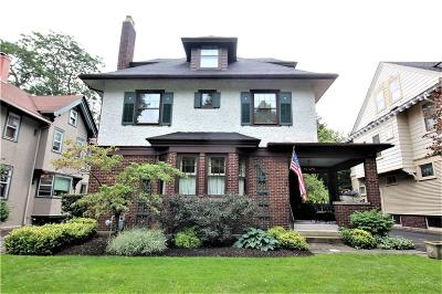 Rochester Single Family Home A-Active: 76 Oliver Street
