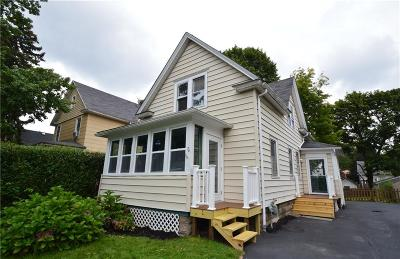 Rochester Single Family Home A-Active: 74 Minnesota Street