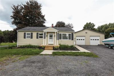 Gorham Single Family Home A-Active: 3688 State Route 364