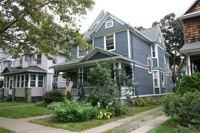 Rochester Multi Family 2-4 A-Active: 548 Goodman Street South