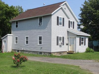 Single Family Home A-Active: 208 Fillmore Street
