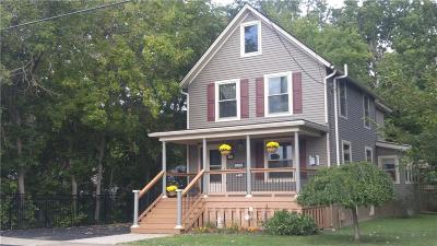 Canandaigua, Canandaigua-city, Canandaigua-town Single Family Home C-Continue Show: 76 Clark St