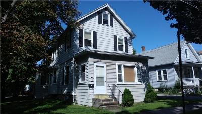 Rochester Multi Family 2-4 A-Active: 105 Independence Street