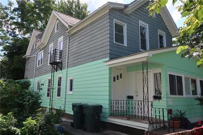 Rochester Multi Family 2-4 A-Active: 49 Jones Avenue