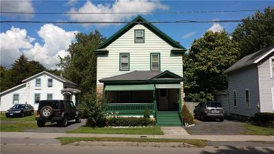 Single Family Home A-Active: 415 West Union Street