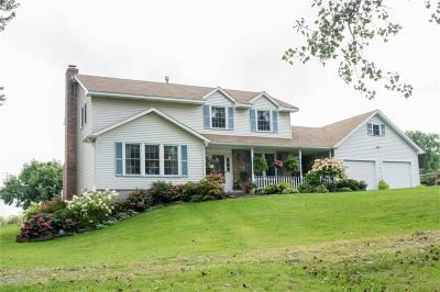 Murray Single Family Home A-Active: 3699 North Main Street Road