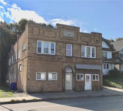 Rochester Multi Family 5+ A-Active: 1638 Saint Paul Street