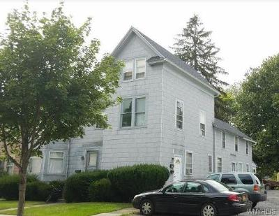 Multi Family 5+ A-Active: 113 Bank Street