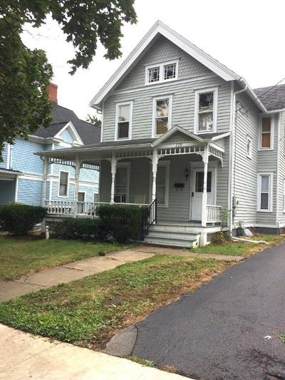 Single Family Home A-Active: 229 William St Street