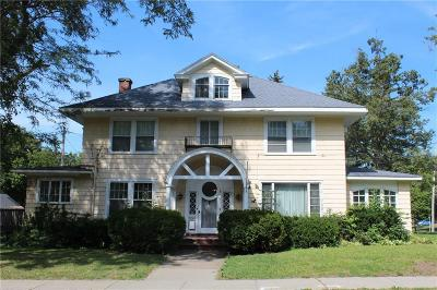 Albion Single Family Home A-Active: 3 Hazard Parkway