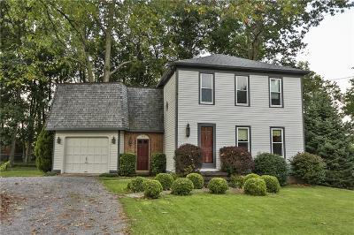 Canandaigua-City Single Family Home A-Active: 106 Holiday Lane
