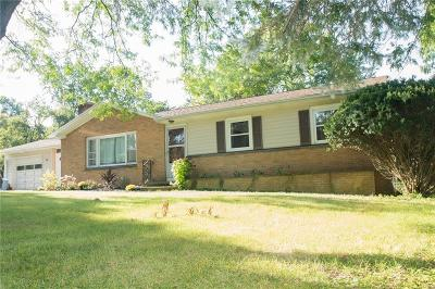 Single Family Home S-Closed/Rented: 49 Saint Patrick Drive