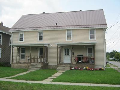 Multi Family 2-4 A-Active: 116 Harvester Avenue
